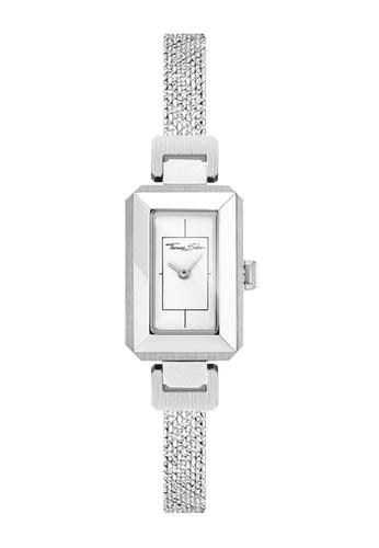 "THOMAS SABO silver Women's Watch ""MINI VINTAGE"" 59267AC36BF612GS_1"