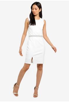 72b96e0f9b5 Dressing Paula Embellished Roma Dress RM 129.90. Sizes XS S M L XL