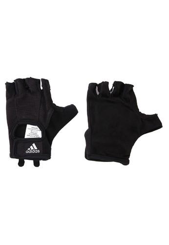 adidas black adidas climalite versatile gloves 5E5D2ACF9AC7F8GS_1