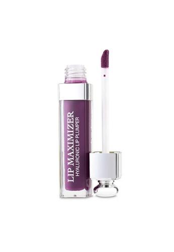 Christian Dior CHRISTIAN DIOR - Dior Addict Lip Maximizer (Hyaluronic Lip Plumper) - # 006 Berry 6ml/0.2oz EF524BE9A66249GS_1