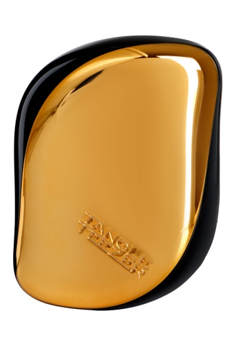 Tangle Teezer brown Tangle Teezer Compact Styler Bronze Chrome C2F22BE31BC635GS_1