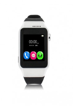 Super-smart watch phone