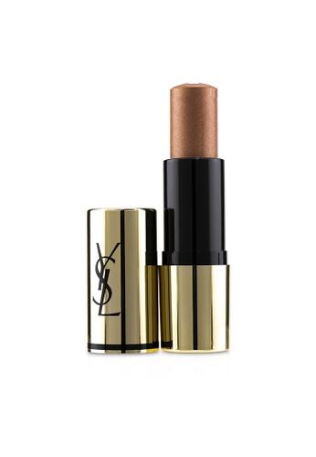 Yves Saint Laurent YVES SAINT LAURENT - Touche Eclat Shimmer Stick Illuminating Highlighter - # 5 Copper 9g/0.32oz 543FFBE48442D8GS_1