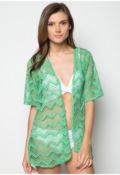 Carine Cover-up