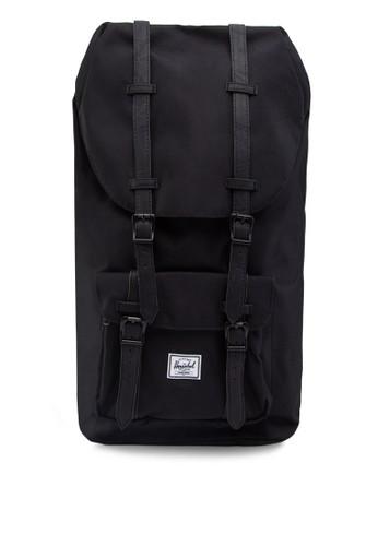 Lizalora時尚購物網評價ttle America 後背包, 包, 後背包