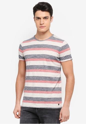 ESPRIT red Short Sleeve T-Shirt 65E0CAAA8F2662GS_1