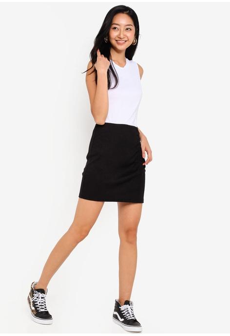fe41dee6be Buy Skirts For Women Online | ZALORA Singapore