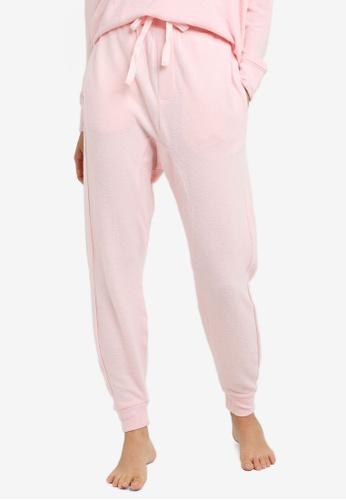 Cotton On Body 粉紅色 抽繩褲 AE4D8AAAB80C26GS_1
