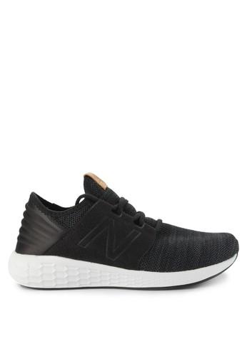 New Balance black Cruz Knit Pack 411C6SH5D7A739GS 1 36c22ec01f