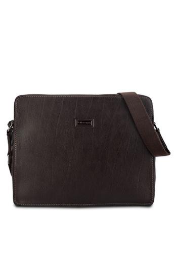 120230008473 Buy Volkswagen Volkswagen Genuine Leather Sling Bag Online on ZALORA ...