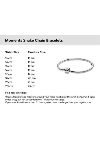 How To Measure Pandora Bracelet Length