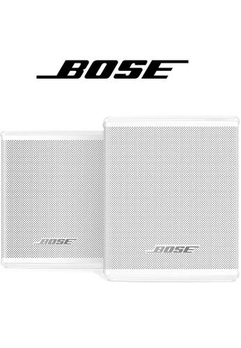 Bose BOSE SURROUND SPEAKERS 230V UK WHITE AC27BESE456EF9GS_1