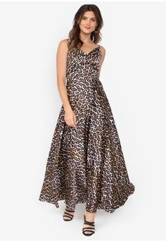 9bbe30bbb42b69 Shop Maxi Dresses for Women Online on ZALORA Philippines