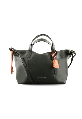 3e444672d4db Samuel Ashley green Samuel Ashley Natalie Leather Tote Bag - Dark Olive  BEE7CACEA49DF1GS 1