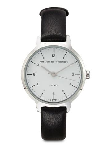 FC1256B 細帶手錶esprit 衣服, 錶類, 皮革錶帶