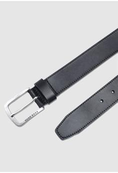 6b66ffa3dd19f9 BOSS Jor Belt 3.5cm - Boss Body S$ 139.00. Sizes 85 cm 90 cm 95 cm 100 cm