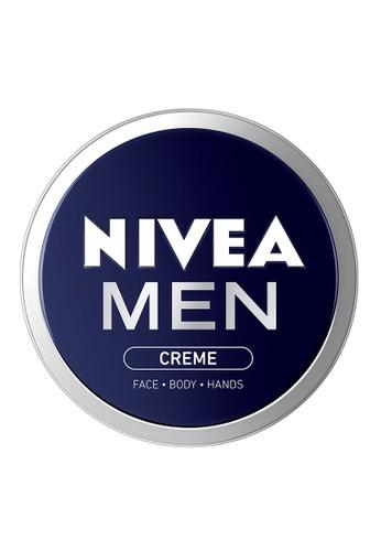 NIVEA n/a NIVEA MEN Crème Tin 75ml A5A53ES4031730GS_1