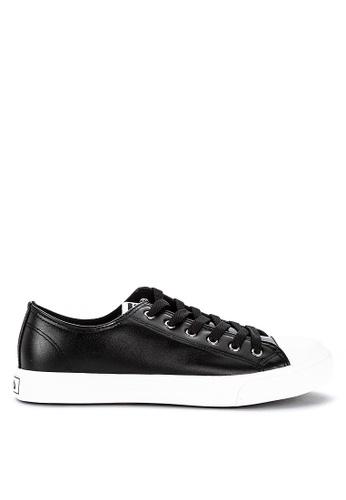 Fila black Fv Diego Sneakers 35C85SH06EB550GS_1
