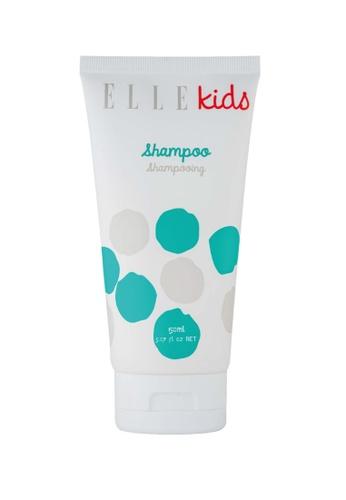 ELLE Kids ELLE Kids Shampoo 3DCDAES4D25D06GS_1