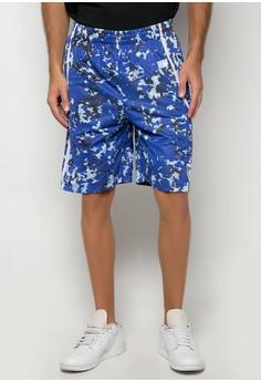 UTB Camouflage II Jersey Shorts