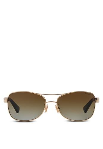 Poppy Cesprit 高雄ore 女性偏光太陽眼鏡, 飾品配件, 飾品配件