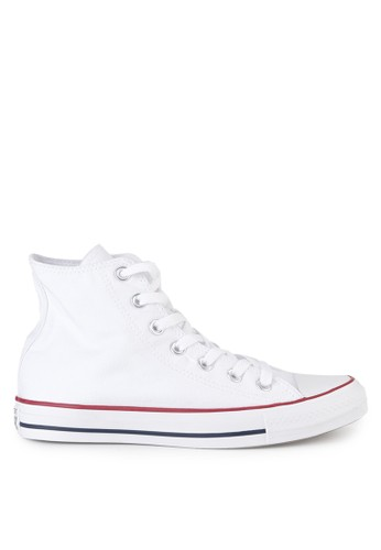 Converse white Chuck Taylor All Star Canvas - Hi 3B5CESHBC72DE6GS_1