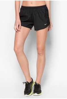 AS Modern Embossed Tempo Shorts
