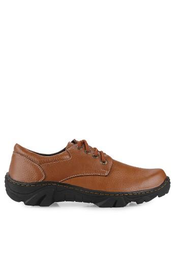 CATCHEER brown Xazon CA976SH19DGIID_1