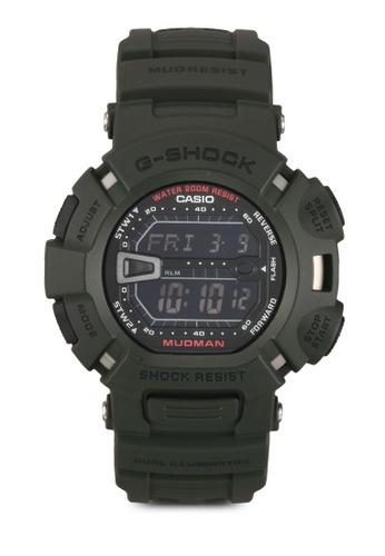 7eb016161a8a28 ... Casio green Casio G-Shock Watch G-9000-3VDR F6DD2ACC94ED8AGS1 ...