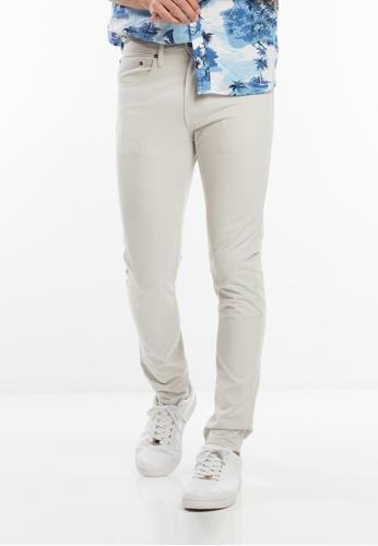 Levi's grey Levi's 512™ Slim Taper Fit Jeans FEF12AAE4F48F8GS_1