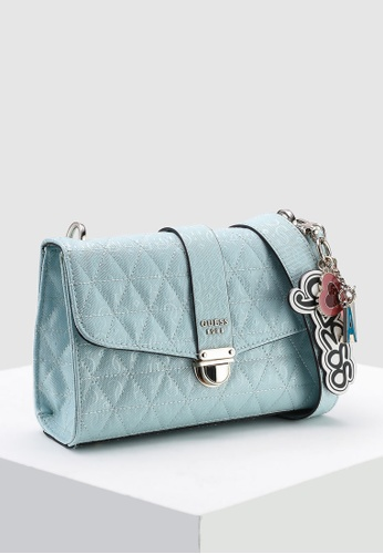 Buy Guess Tabbi Shoulder Bag Online  d0769bbb2e6d4