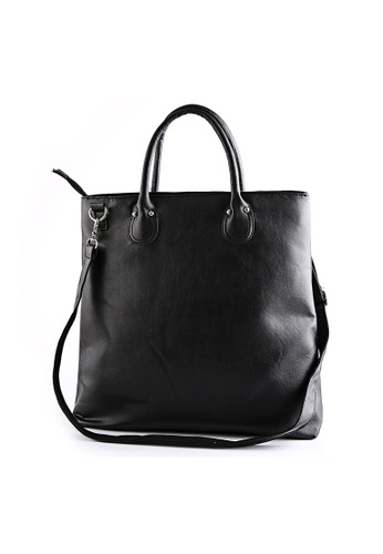 f5358883f Buy Lara Men's Big Trendy Tote Bag | ZALORA HK