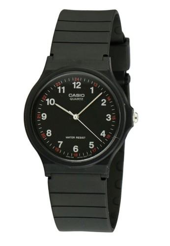 Casio black Casio Jam Tangan Analog MQ-24-1BLDF-Black CA347AC62LVDID 1 8f85480f69