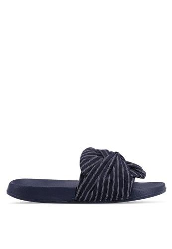 Rubi 多色 Wild Slide Sandals 4CD0BSHC62167AGS_1