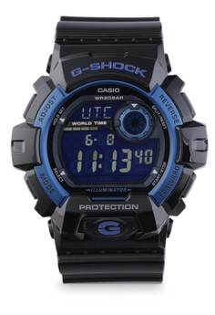 Image of Casio G-Shock Watch G-8900A-1Dr