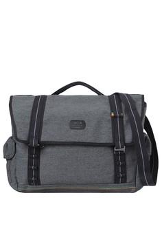 Lively Up Messenger Bag