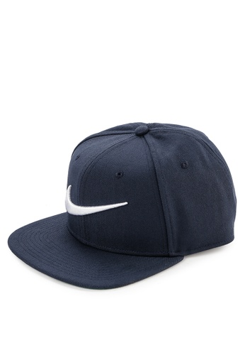 Buy Nike Nike Unisex Swoosh Pro Cap Online on ZALORA Singapore 3f943937bb1