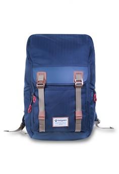harga Bodypack Glasgow - Blue Zalora.co.id