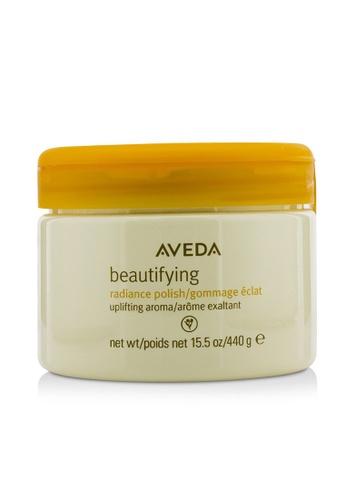 Aveda AVEDA - Beautifying Radiance Polish 15.5oz/440g 59C04BEE2E5C56GS_1
