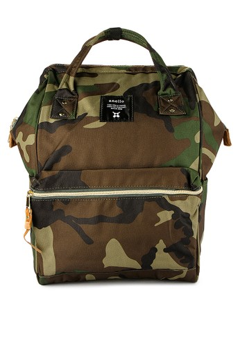 Anello green Anello Backpack AN160AC93UJMMY_1