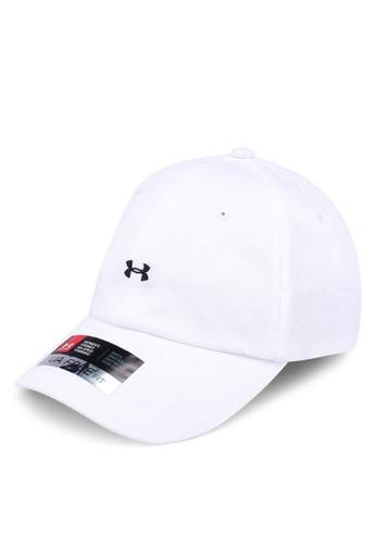 9d2799598aa Under Armour white Favorite Logo Cap 6C5C9ACBD253E0GS 1