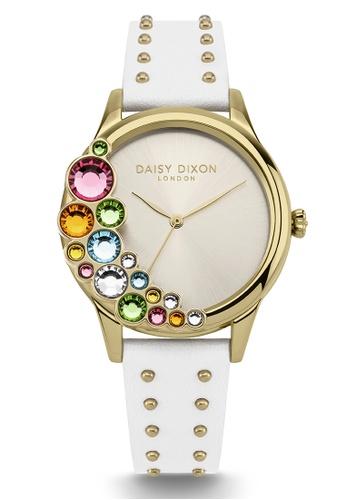 Daisy Dixon Watch gold Lily #30 Ladies Watch 4C580AC0777710GS_1