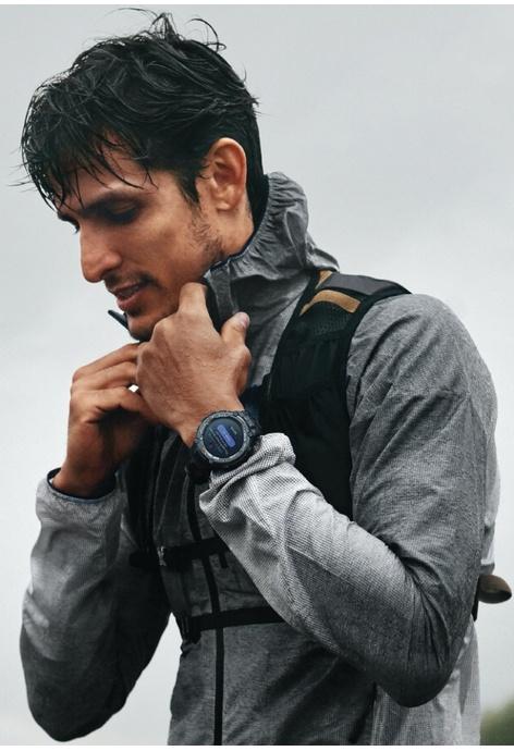 Amazfit T-Rex Pro 軍用級運動智能手錶 國際版, 隕石黑
