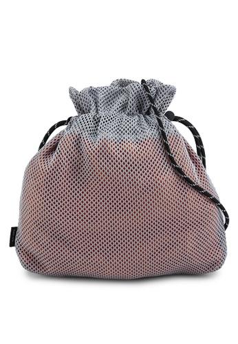 niko and ... grey Casual Sack Bag 6774CAC67560D7GS_1