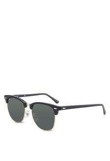ec8c9621fd Clubmaster RB3016 Sunglasses RA896GL61LECMY 1