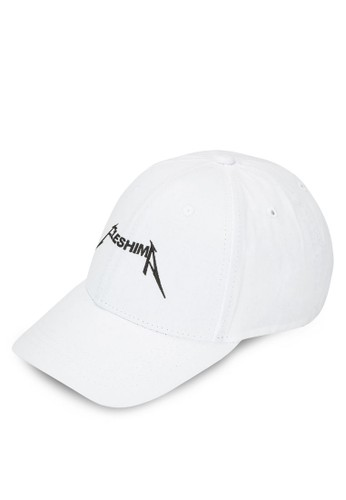 Metallica 品牌設計鴨舌帽, 飾esprit 會員卡品配件, 飾品配件
