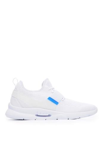Life8 white Lightweight Sport Shoes-09893-White E9D1DSHFC9C03DGS_1