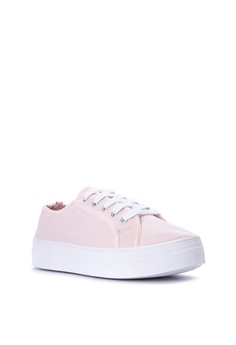 28% OFF Berca Shoe Store Canvas Sneakers Php 1,700.00 NOW Php 1,230.00  Sizes 6 7 8 9