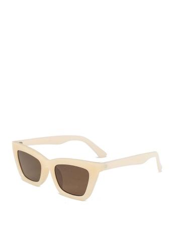 Rubi brown Lyndsey Sunglasses 61753GL6EB930EGS_1
