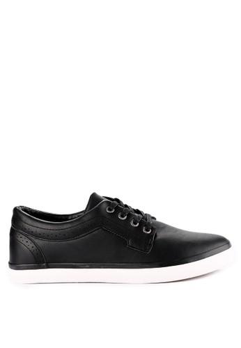 Watchout! Shoes black Low Cut 45E21SH6380B0FGS_1